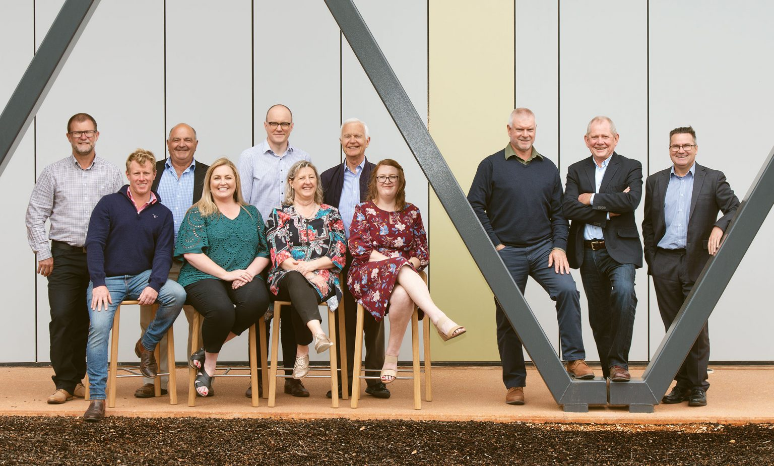 The Committee of Management of Riverland Wine